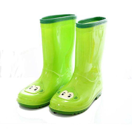Fashion Children Toddler Rain Boots for Wholesale