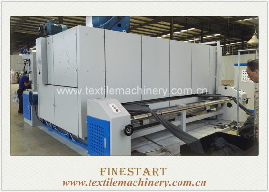 Textile Machinery/ Heat Setting Machinery/Textile Finishing Machinery