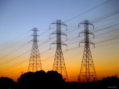 Low Voltage High Voltage Uhv Transmission Steel