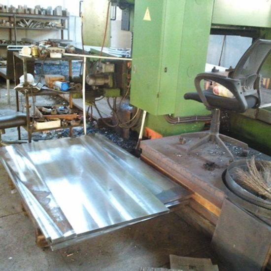 Hot Dipped Galvanized Steel Sheet in Sheet Metal for Sale