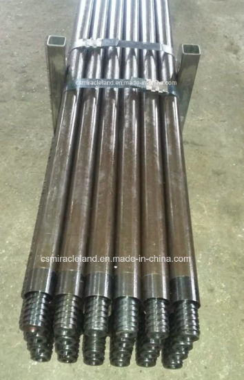 Aw, Bw, Nw, Hw Drill Rods pictures & photos