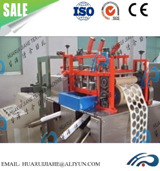 Nonwoven Cotton Pad Needle Loom Cotton Linter Needle Punching Machine High Temperature Pressure Point Remover Cotton Machine pictures & photos