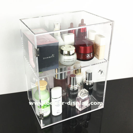 ... acrylic makeup organizer divisoria acrylic makeup whole factor pictures photos ...