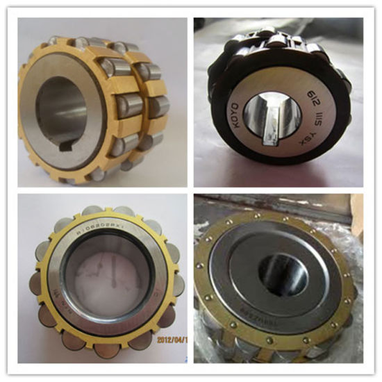 China Koyo NTN SKF Eccentric Bearings 65uzs418t2X-Sx 17 Ratio