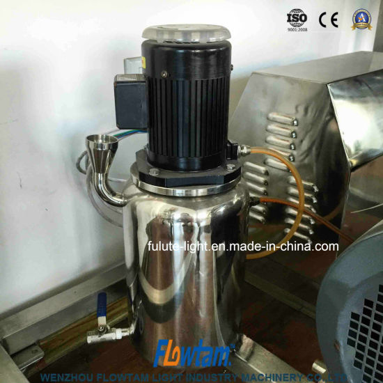 Efficient Latex Paint Homogenizing Making Machine pictures & photos