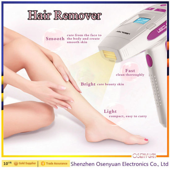 Wholesales Top Quality Mini Electrolysis Hair Removal Machine pictures & photos