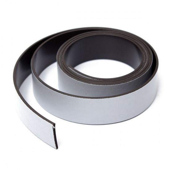 Self Adhesive Magnetic Strip (YXZY-4C, YXZY-4N) pictures & photos