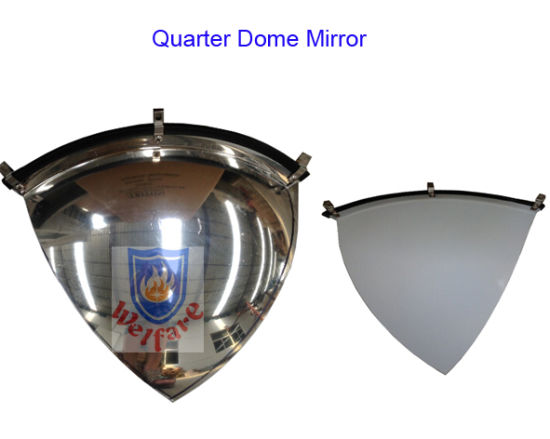 360degree Full Dome Convex Mirror pictures & photos