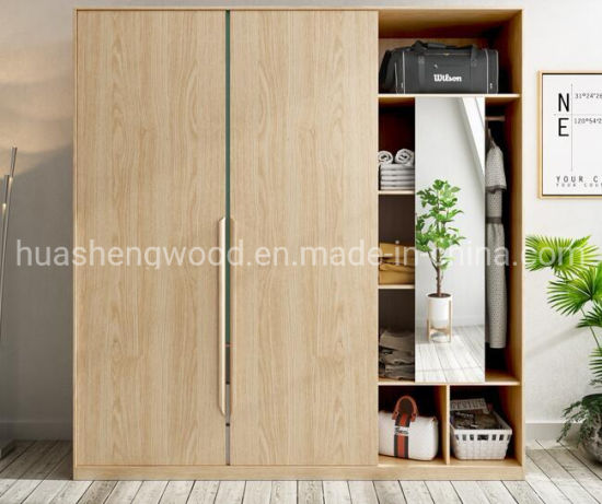 Living Room Furniture Modern Design Wardrobe