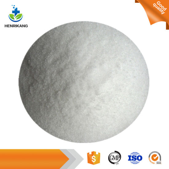 Hrk Active Pharmaceutical Ingredient Ipratropium Bromide CAS 66985-17-9