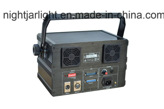 2W RGB Full Color Animation Laser Light pictures & photos