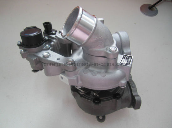 1720151020 Vb22 200 Series Land Cruiser C-Rail Wagon Rhv4 Turbocharger for 2008-12 Toyota pictures & photos