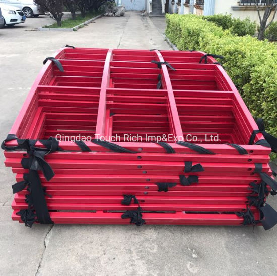 Custom Metal Fabrication Cutting Welding Painting Steel Frame