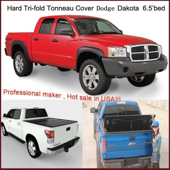3 Year Warranty Truck Bed Covers For Dodge Dakota 2005 2017