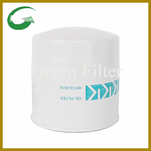 Oil Filter for Kubota (HH1C0-32430) pictures & photos