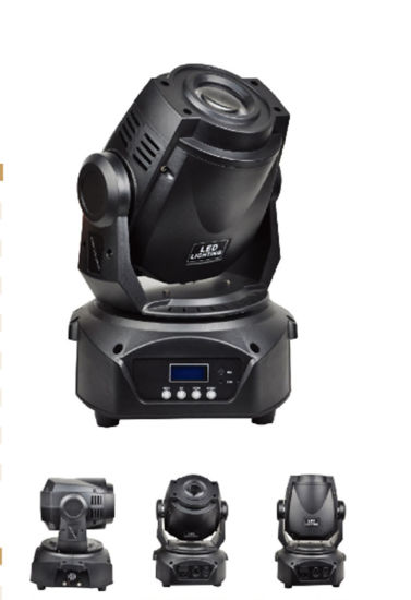 90W LED Moving Head Beam for Event Show