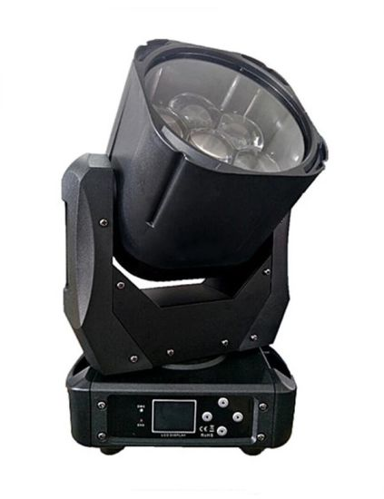 Stage Light LED 7X40W Focusing Moving Head for Wedding Party
