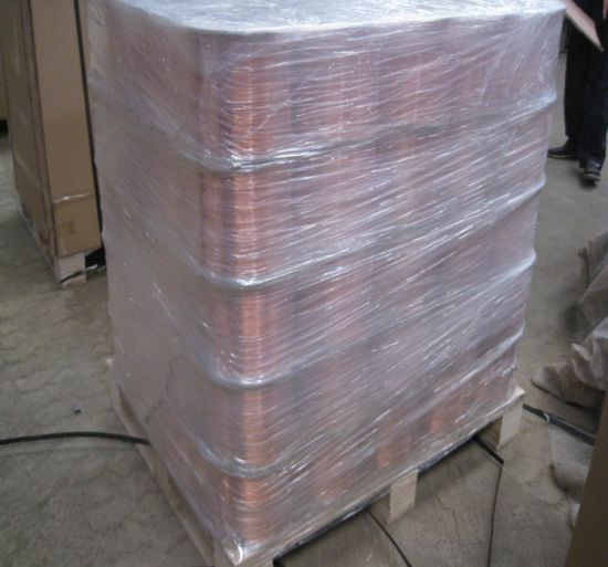 Welding Wire for Collated Coil Nails 0.7mm 0.6mm pictures & photos