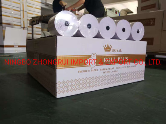 Good Quality Thermal Paper Roll