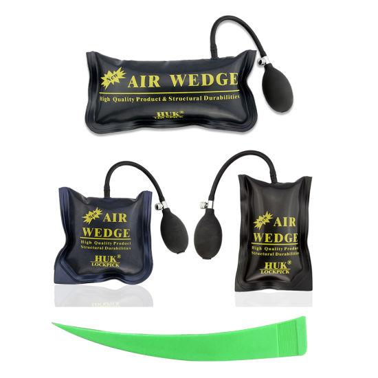 Pump Car Air Wedge Air Bag Locksmith Repair Tools Door Lock Inflatable Opener