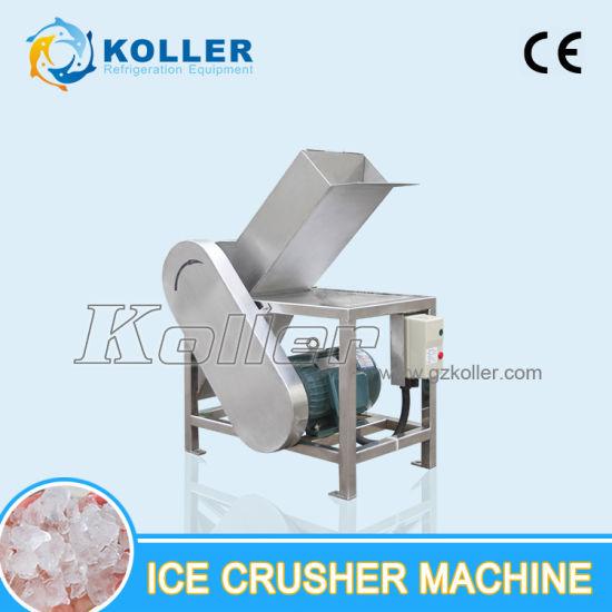 10 Tons Ice Crusher Machine