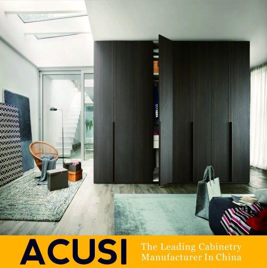China Wholesale New Design Hot Selling Wooden Bedroom Wardrobe (ACS3 ...