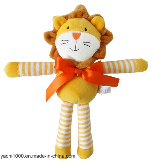 New Plush Animal Products Stofftier Baby Toy Price Safety Protect