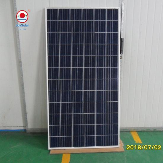 Polycrystaline Solar Panel, Panneau Solaire 350W 360W 370W 380W 400W