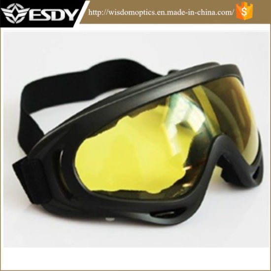 af5f791dd5 China 5 Colors X400 Tactical Prescription Swim Goggles - China ...