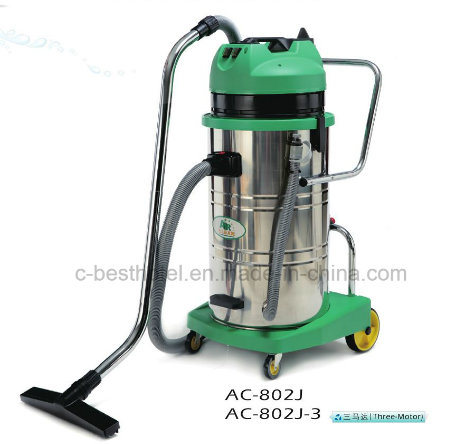 Wet and Dry Vacuum Cleaner Hotel Clean