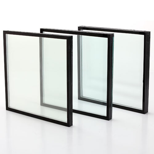 High Quality Tinted Filling Argon Gas Insulating Building Glass