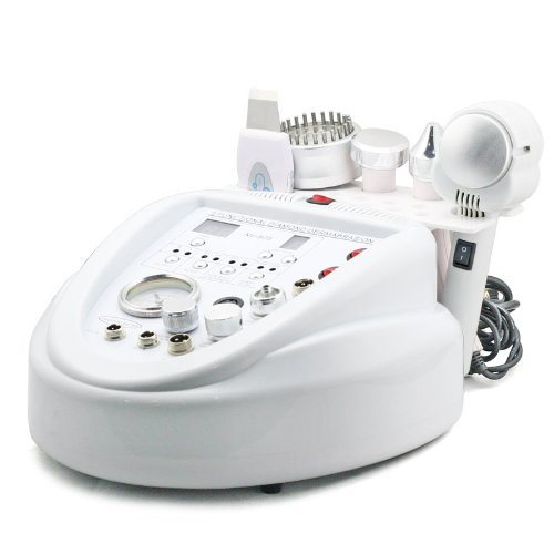 Diamond Microdermabrasion Machine 5 in 1 pictures & photos