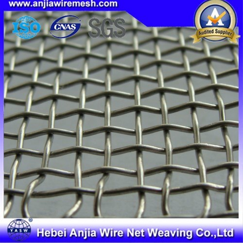 Hot DIP and Electro Galvanized Square Wire Mesh Stainless Metel Wire Netting pictures & photos