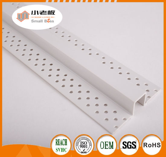 PVC Corner Bead/Perforated Metal Corner Bead pictures & photos