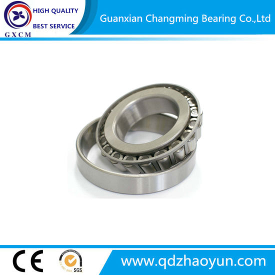 China Engine Tapered Roller Bearing Sizes Chart From Taper Supplier30215 30216