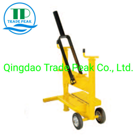 Manual Brick Cutter and Block Splitter (QTP100) pictures & photos