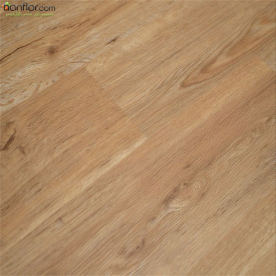 China Pvc Adhesive Linoleum Floor Covering Fireproof Plank China