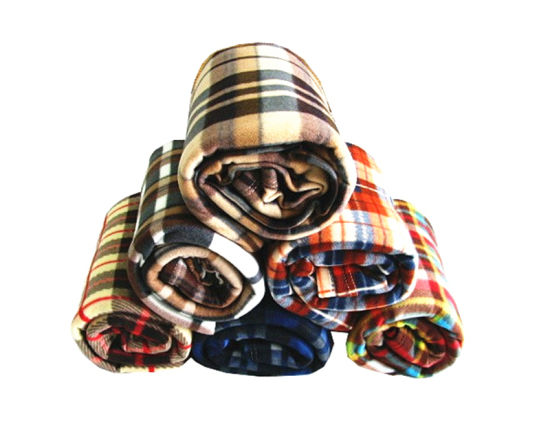Custom Mink Custom Printed Fleece Blanket Custom Throw Blanket