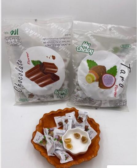 New Arrival Hot Selling Fruit Soft Candy