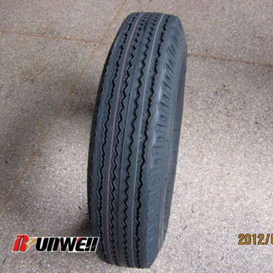Bias Light Truck Tires 5.50-13 5.60-13 pictures & photos