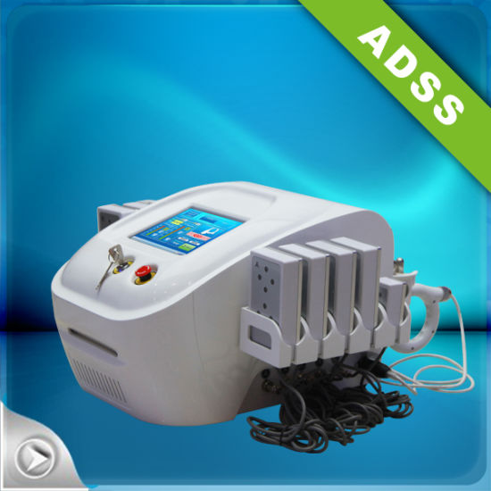 Skin Tightening Body Slimming Machine Cavitation+Tripolar RF+Lipolaser pictures & photos