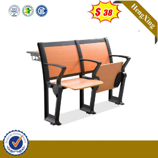 Philippines Cheap Comfortable Plastic Shellschool New School Furniture pictures & photos