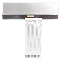 SGD-LCM GM00028A-LCM Display with COG and H/S