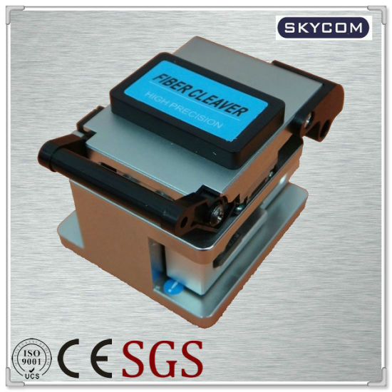 T-901 Skycom China Fiber Optic Cleaver