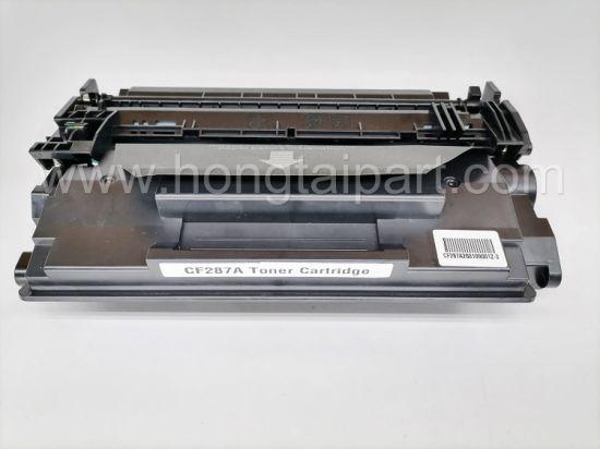 Toner Cartridge for HP Laserjet Enterprise Flow Mfp M527c M527z M506DN M506n M527DN M527f M501DN M501n (CF287A)