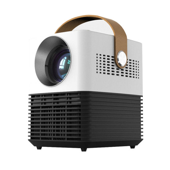 2020 New Trends Outdoor Portable Pocket LED Mini Projector