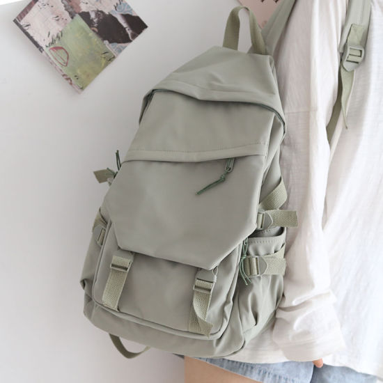 Light Weight Fashion Sport Laptop Backpack School Bag Travel Hiking Camping Business Promotional Backpack