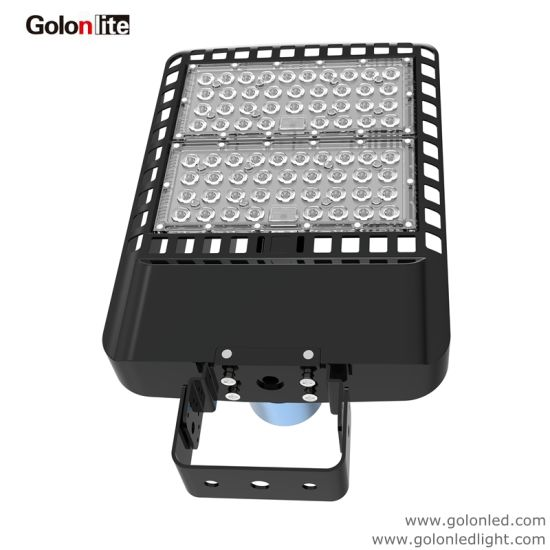 100-277VAC Photocell Sensor130lm/W 150W Shoebox Outdoor LED Parking Lot Light Fixtures