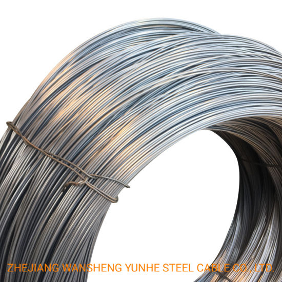 High Carbon Mattress Bed Sofa Spring Steel Wire