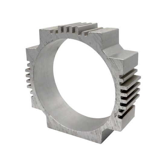 Aluminum Heat Sink Aluminium Heatsink OEM Heatsink pictures & photos